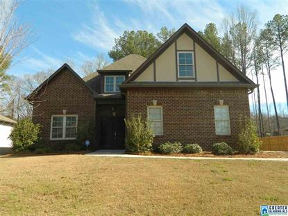 126 Willow Lake Ln Wilsonville Al 35186 Sold Or Expired 67992527