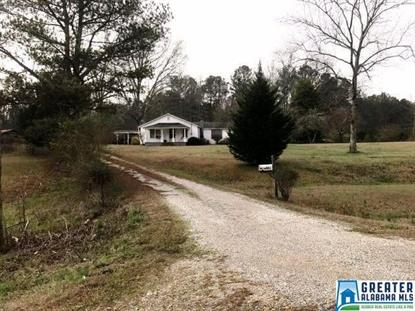 824 CO RD 36 Heflin, AL MLS# 775569