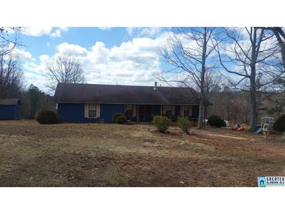 4445 CO RD 25 Heflin, AL MLS# 775913