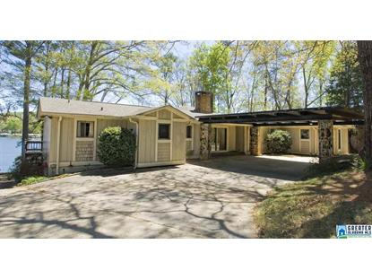 230 LAKE SHORE CT Cropwell, AL MLS# 779161