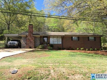 5800 HIDDEN VALLEY RD, Mc Calla, AL