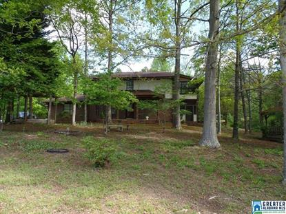 746 LAKEVIEW DR Heflin, AL MLS# 781584