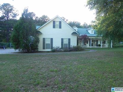 576 Homestead Dr Wilsonville Al 35186 Sold Or Expired 69829799