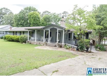 127 TREASURE ISLAND LN Cropwell, AL MLS# 783826