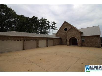 559 RIVER FOREST LN Talladega, AL MLS# 796413