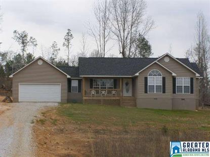 1185 SHADY LANE DR, Childersburg, AL