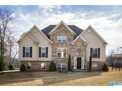 155 OAK VIEW LN, Odenville, AL