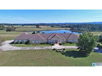 377 CO RD 543, Hanceville, AL