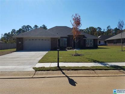 889 BARKLEY DR Alabaster, AL MLS# 806789