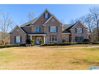 318 NORTH LAKE RD, Hoover, AL