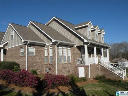 115 SAVANNAH RIDGE, Sylacauga, AL