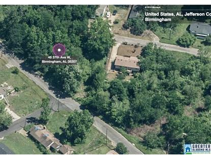 NW 130 FT OF LOT 3 37TH AVE W, Birmingham, AL