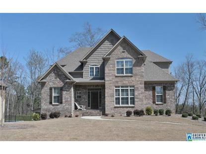 329 STERLING MANOR CIR, Alabaster, AL
