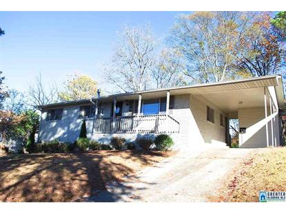 1281 49TH PL S Birmingham, AL MLS# 812873