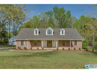 5432 CO RD 41, Clanton, AL