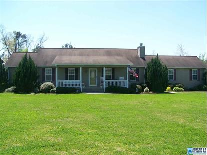 715 CO RD 542, Hanceville, AL