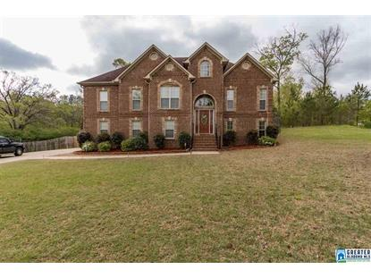 7301 DEER CIR, Pinson, AL