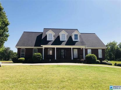 55 PEACHTREE DR, Thorsby, AL