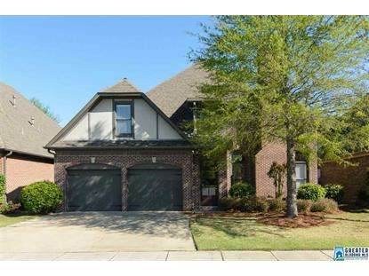 2093 ARBOR HILL PKWY Hoover, AL MLS# 813927