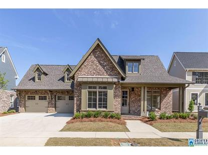 2220 BLACK CREEK CROSSING Hoover, AL MLS# 814110