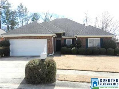 6515 MILL CREEK CIR Hoover, AL MLS# 817708