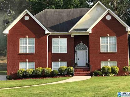 5118 GOLD LEAF LN Pinson, AL MLS# 819589