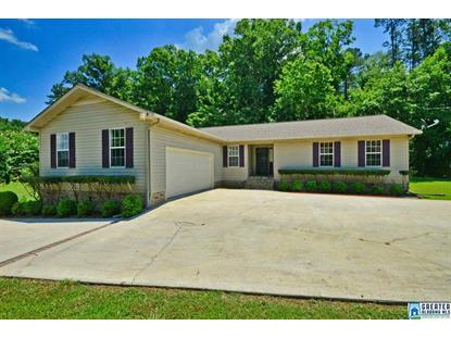 121 CO RD 544, Hanceville, AL