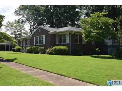 800 E 7TH ST, Anniston, AL