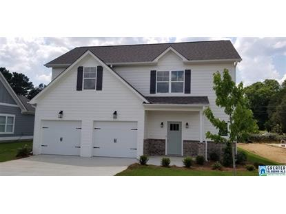 340 SHELBY FARMS LN Alabaster, AL MLS# 823540