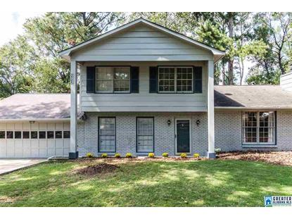 3924 ROCK RIDGE RD Irondale, AL MLS# 823585