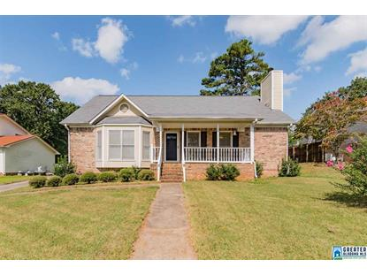 3314 SUNNIROC CIR Irondale, AL MLS# 825490