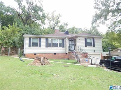 629 19TH TERR S Birmingham, AL MLS# 828264
