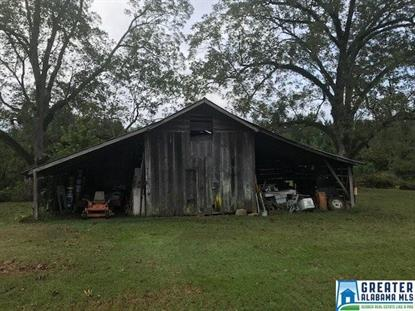 41 Ac. BLUFF VALLEY RD Cragford, AL MLS# 829755