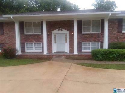 435 KIM DR, Center Point, AL