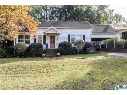 423 GREEN SPRINGS AVE S Birmingham, AL MLS# 831749
