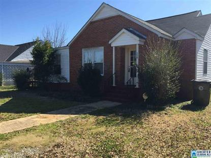 559 25TH ST Tuscaloosa, AL MLS# 834516