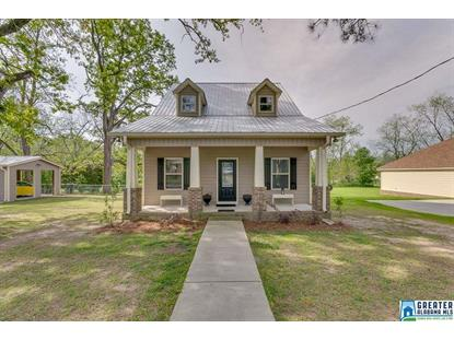 9270 FRANKLIN ST Thorsby, AL MLS# 834532