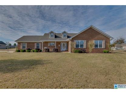 65 CO RD 941 Clanton, AL MLS# 834676