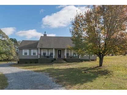 2500 CO RD 627 Thorsby, AL MLS# 834777