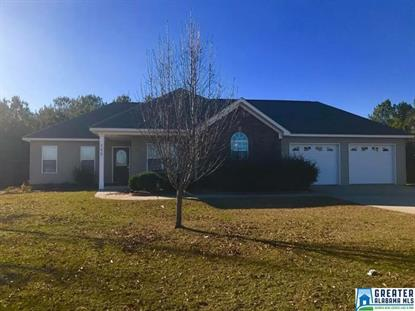 145 CO RD 951 Clanton, AL MLS# 835273
