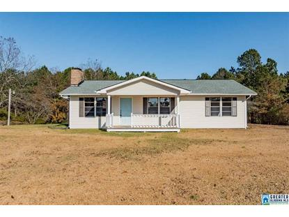 330 CO RD 753 Clanton, AL MLS# 835354