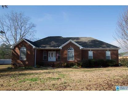 2859 YELLOW LEAF RD Clanton, AL MLS# 835626