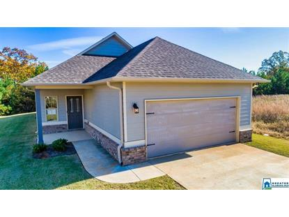 620 BRIAR RIDGE CIR Odenville, AL MLS# 835973