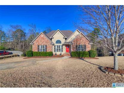 1020 SUMMIT RIDGE WAY Odenville, AL MLS# 837145