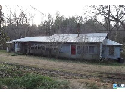 1325 CRYSTAL LAKE RD West Blocton, AL MLS# 837217