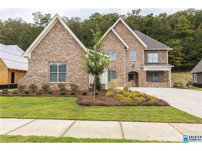 70 CLUBHOUSE WAY Trussville, AL MLS# 837273