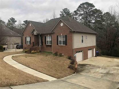 255 S HAVEN CIR Odenville, AL MLS# 837521