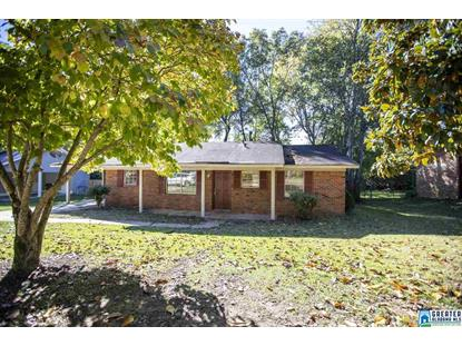 1705 9TH ST N Tuscaloosa, AL MLS# 839774