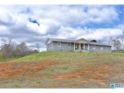 810 CO RD 67 Ranburne, AL MLS# 844163