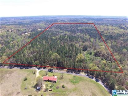 80 acres LOVELADY LN Lawley, AL MLS# 844722